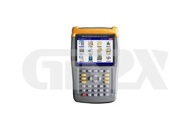 ZXDN-3600 Handheld Power Quality Analyzer with high-precision