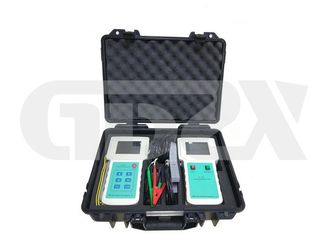 Small Volume Earth Insulation Tester , Ground Resistance Tester Without Installation