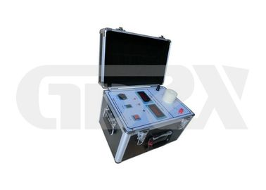 Κίνα ZX-MOA Lightning Arrester leakage Current Tester διανομέας